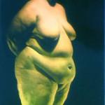 Venus of Willendorf resurrected 100 years