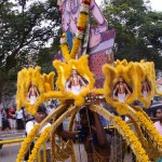 Good Friday and Thaipusam, and the common DNA of religions