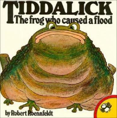 tiddalick