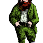Paul's understanding of the Earthly Leprechaun (not necessarily Historical) Jesus