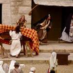 Why the Temple Act of Jesus is almost certainly not historical