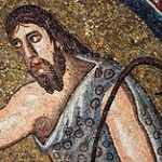 Engaging E. P. Sanders point by point: John the Baptist