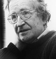 Chomsky On Human Nature Anarcho Syndicalism