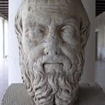 Those Odd Endings of Mark's Gospel and Herodotus' Histories