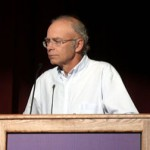 What is wrong with Peter Singer's ethical views?