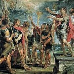 Why Christianity spread so rapidly to become the main religion of the Roman empire