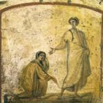 Jesus was no physician