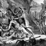 Josiah's reforms: Where is the archaeological evidence?