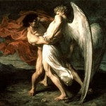 Israel (Jacob/James), an archangel created before all other creation