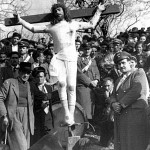 Crossan's absolute certainty in the historicity of Christ Crucified