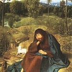 Did not even John the Baptist recognize Jesus at the Jordan River?