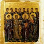 Why Jesus chose the Twelve: Dale Allison's exegesis
