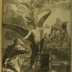 Jesus crucified by demons (not on earth): The Ascension of Isaiah in brief