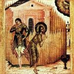 When neither the Gospel nor Josephus makes sense