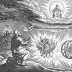 Visions that laid a foundation for Christianity?