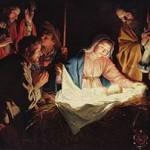 If the first readers of Luke's Gospel also knew Matthew's . . . .