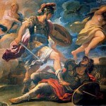 Aeneas and Jesus: how they were each created from mythical heroes