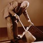 Lifting the rug on heresy in the Gospel of John
