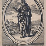 [3] THE LETTERS SUPPOSEDLY WRITTEN BY IGNATIUS OF ANTIOCH: 3rd post in the series