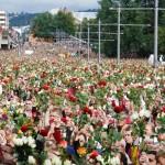"Are true believers ""insane"" like Breivik?"
