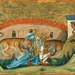THE LETTERS SUPPOSEDLY WRITTEN BY IGNATIUS OF ANTIOCH