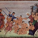 Gospel Prophecy (and History) through Ancient Jewish Eyes: The Massacre of the Innocents