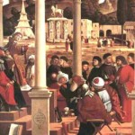 Stephen — The Hellenistic-Hebrew division in the Jerusalem church – 2