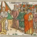 The earliest gospels 4 – Matthew (according to P L Couchoud)