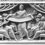 Another explanation of Gospel origins from a Christ Myth perspective