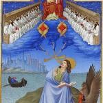 The Mysterious John of Revelation