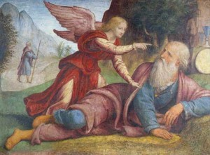 eljiah-and-the-angel