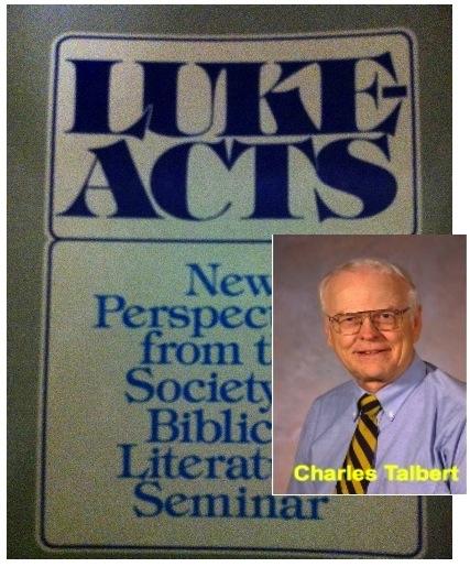 luke-acts-talbert