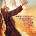 Reviews of Brodie's Works: Elijah-Elisha Influence on Gospel Narratives