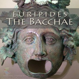 Bacchae-Euripides