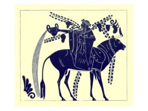 english-dionysus-riding-a-bull-illustration-from-greek-vase-paintings