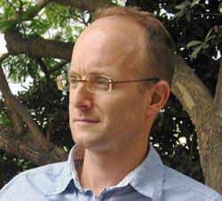 Jonathan Cook is an award-winning British journalist based in Nazareth, Israel, since 2001. http://www.jonathan-cook.net