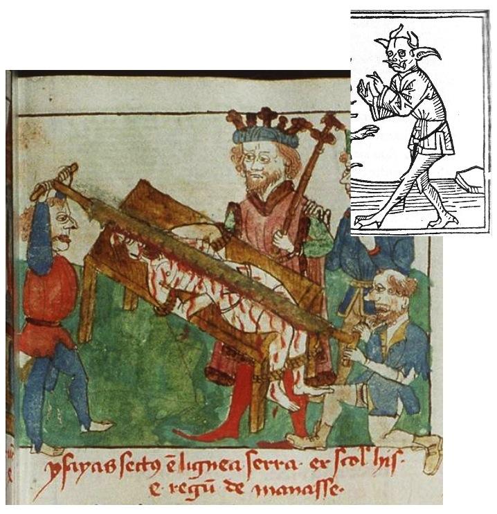martyrdomisaiah