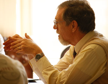 Robert G. Hall