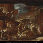 How Ancient Historians Constructed Dramatic Fiction: Thucydides and the Plague