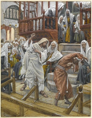 Was the Empty Tomb Story Originally Meant to be Understood ...