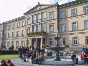 Tuebingen University