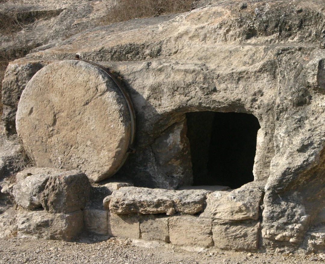 Vridar » Was the Empty Tomb Story Originally Meant to be ...
