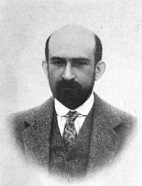 Chairman_Weizmann