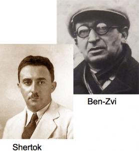 Sharet-BenZvi