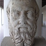 Judea, an Ideal State of the Greek Philosophers?