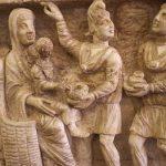 How and Why Luke Changed Matthew's Nativity of Jesus Story