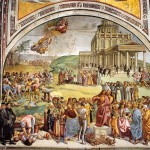 """How a Spurious Letter """"From Paul"""" Inspired the End Time Prophecies of the New Testament"""