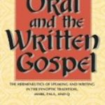 Doubting an Oral Tradition behind the Gospels: The Parables