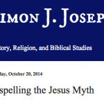 Dispelling the Jesus Mythicist Myth