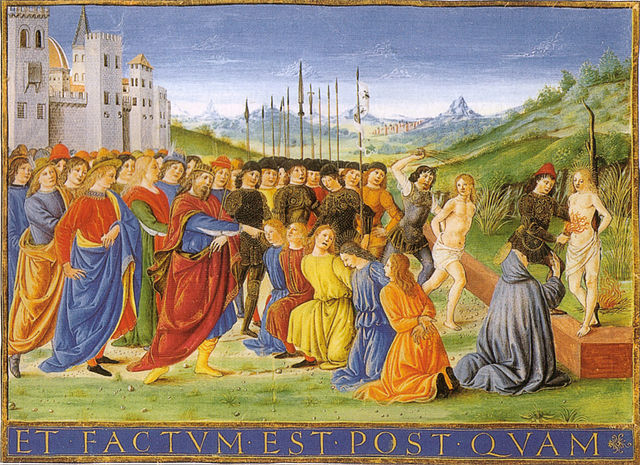 Maccabean martyrs